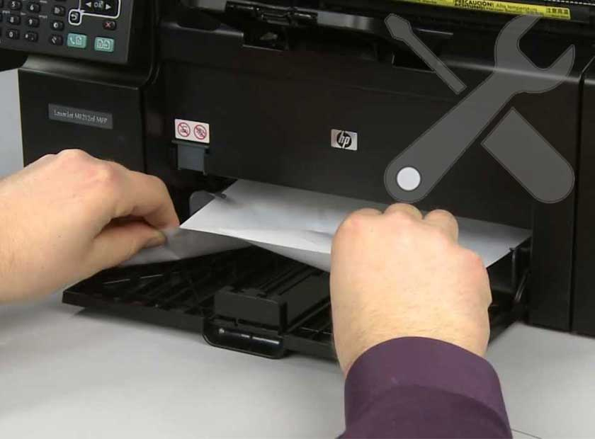 44 Error codes on HP printers and how to fix them