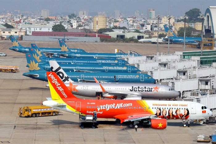 VIETNAM INTERNATIONAL AIRPORTS 2020