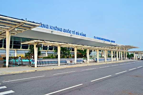 Airports in Vietnam – Da Nang