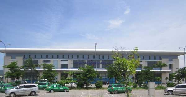 Vietnam Airport – Chu Lai
