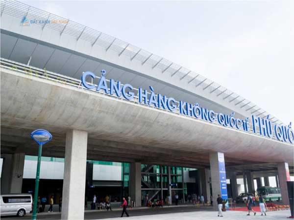 Vietnam Airport – Phu Quoc