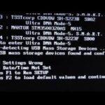 Fix Error CMOS date / time not set